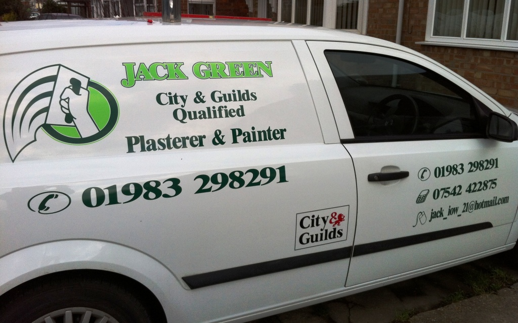 Jack Green astra os